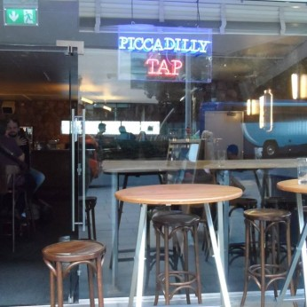 Piccadilly Tap, Manchester