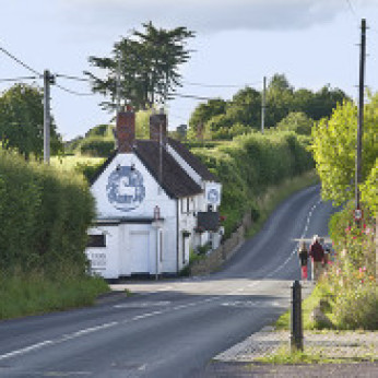 White Horse Inn, South Cheriton
