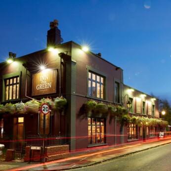 Inn On The Green, Horfield