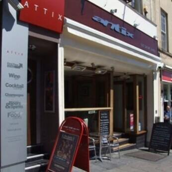 Antix, Bristol