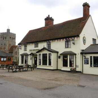 Chequers, Great Tey