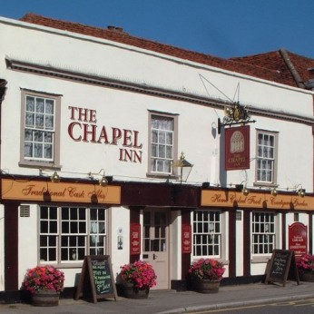 Chapel Inn, Coggeshall