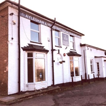 Aylesham & District Social Club, Aylesham