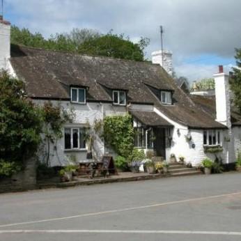 Pandy Inn, Dorstone