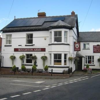 Boughton Arms, Peterchurch