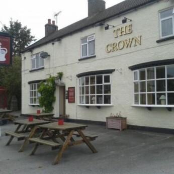 Crown Inn, Brompton on Swale