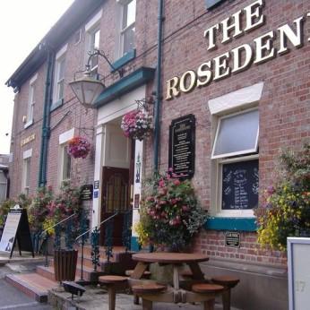 Rosedene, Sunderland