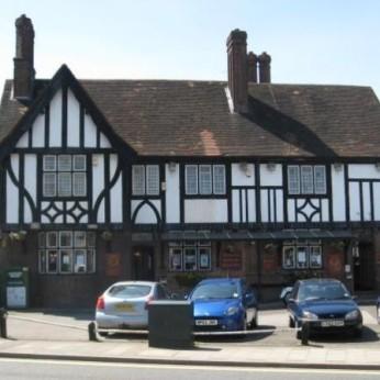 Royal Oak, Northumberland Heath