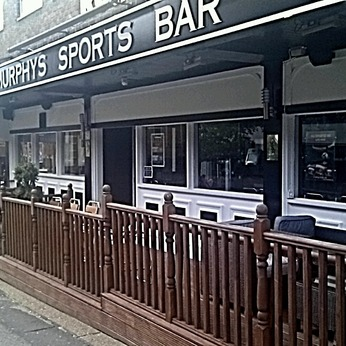 Click to view full size - Murphys Sports Bar, Brentwood(photograph number 1)