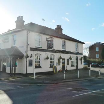 Railway Tavern, Longfield