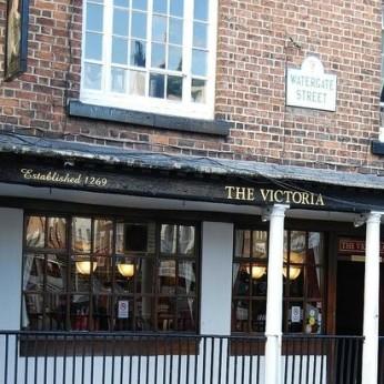 Victoria, Chester