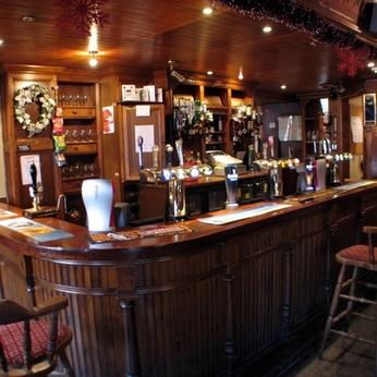 New Albion Inn, Little Hulton