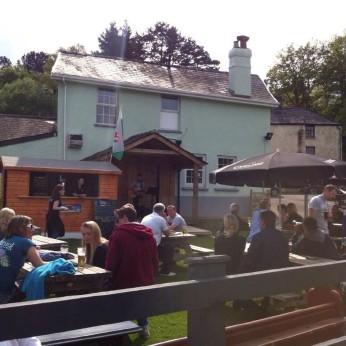 Bridge Inn, Llanfoist