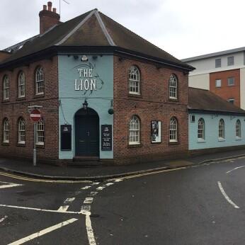 Lion, Northcroft