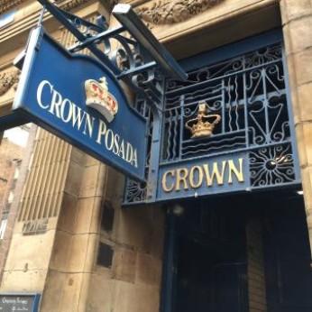 Crown Posada, Newcastle upon Tyne