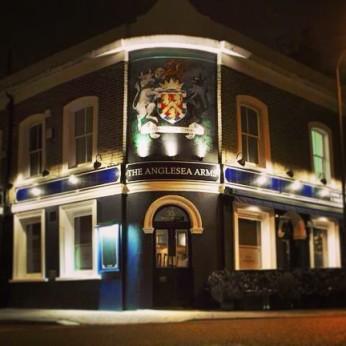 Anglesea Arms, London W6