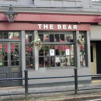 Bear, Bedford