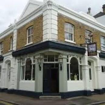 White Horse, Sunbury-on-Thames