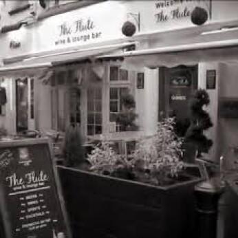 Flute Wine & Lounge Bar, Bedford