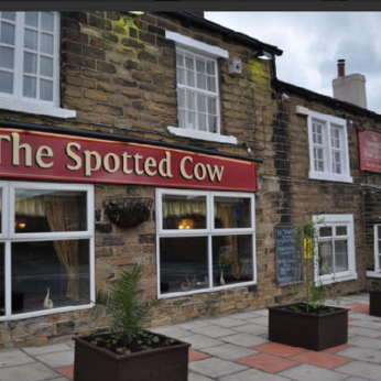 Spotted Cow, Drighlington