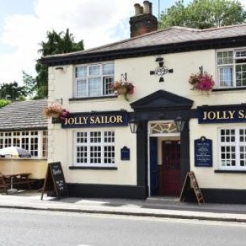 Jolly Sailor, St Albans