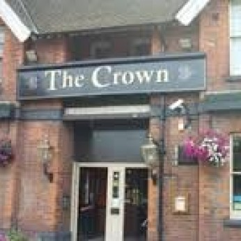 Crown, Clarence