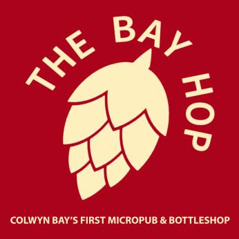 Bay Hop, Colwyn Bay