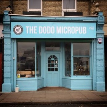 Dodo Micropub, London W7