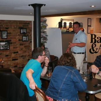 Bakes & Ales, Wadhurst