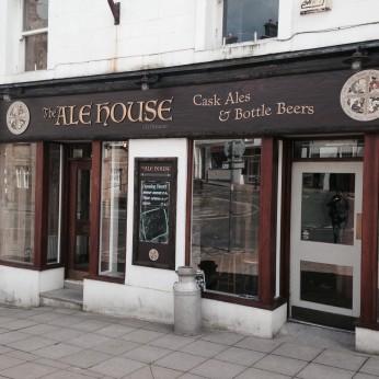 Ale House, Clitheroe