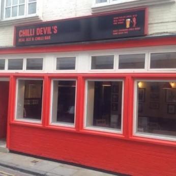 Chilli Devil's, Kingston upon Hull