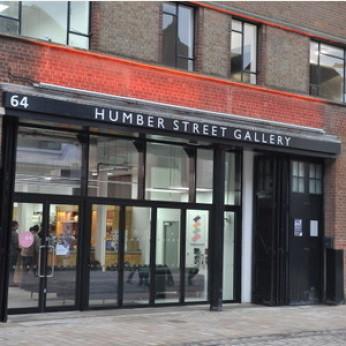 64  Humber Street Gallery, Kingston upon Hull