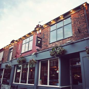 Larkin's Bar, Kingston upon Hull