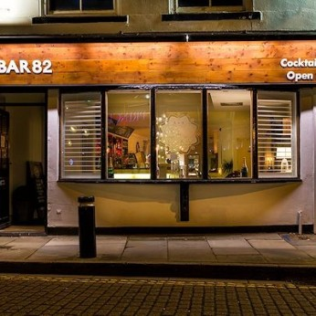 Bar 82, Kingston upon Hull