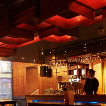 B Bar, Edinburgh