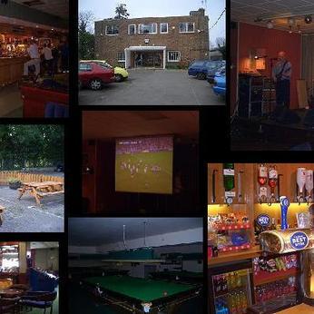 Goffs Park Social Club, Southgate