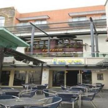 Lava Lounge, Cardiff