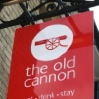 Old Cannon Brewery, Eastgate