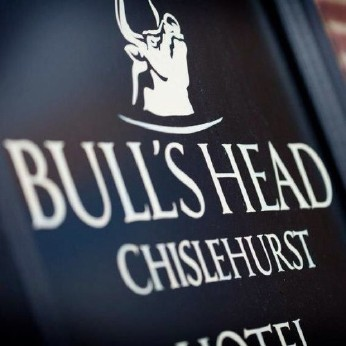Click to view full size - Bulls Head, Chislehurst(photograph number 1)