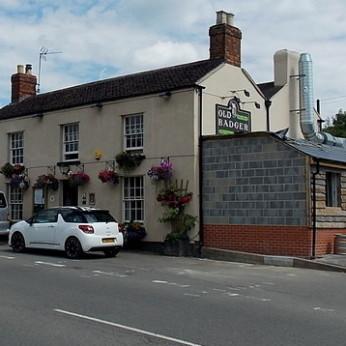 Old Badger Inn, Eastington