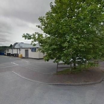 Bexley Park Sports & Social, Joydens Wood