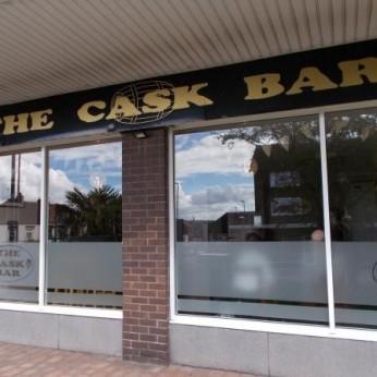 Cask Bar, Newcastle