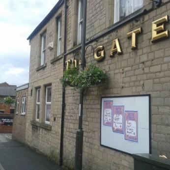 Gate Inn, Shirebrook