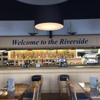 Riverside Bar Restaurant, Freston
