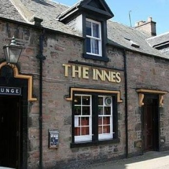 Innes Bar, Inverness