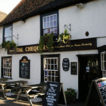 Chequers, Billericay