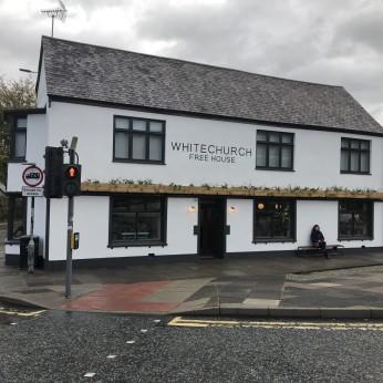 Whitechurch, Durham
