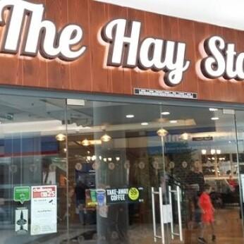 Hay Stook, East Kilbride
