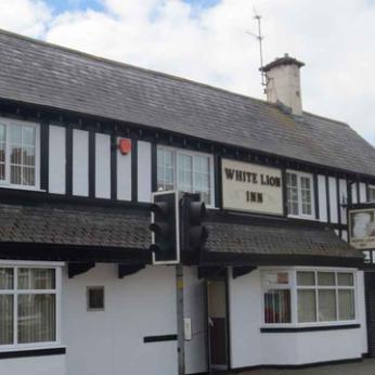 White Lion Inn, Sedgley