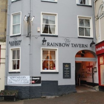 Click to view full size - Rainbow Tavern, Kendal(photograph number 1)